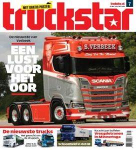Truckstar Opzeggen