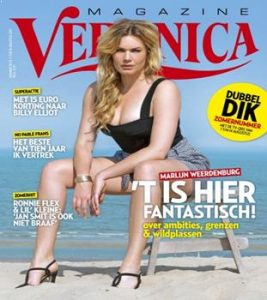 Veronica Magazine Opzeggen